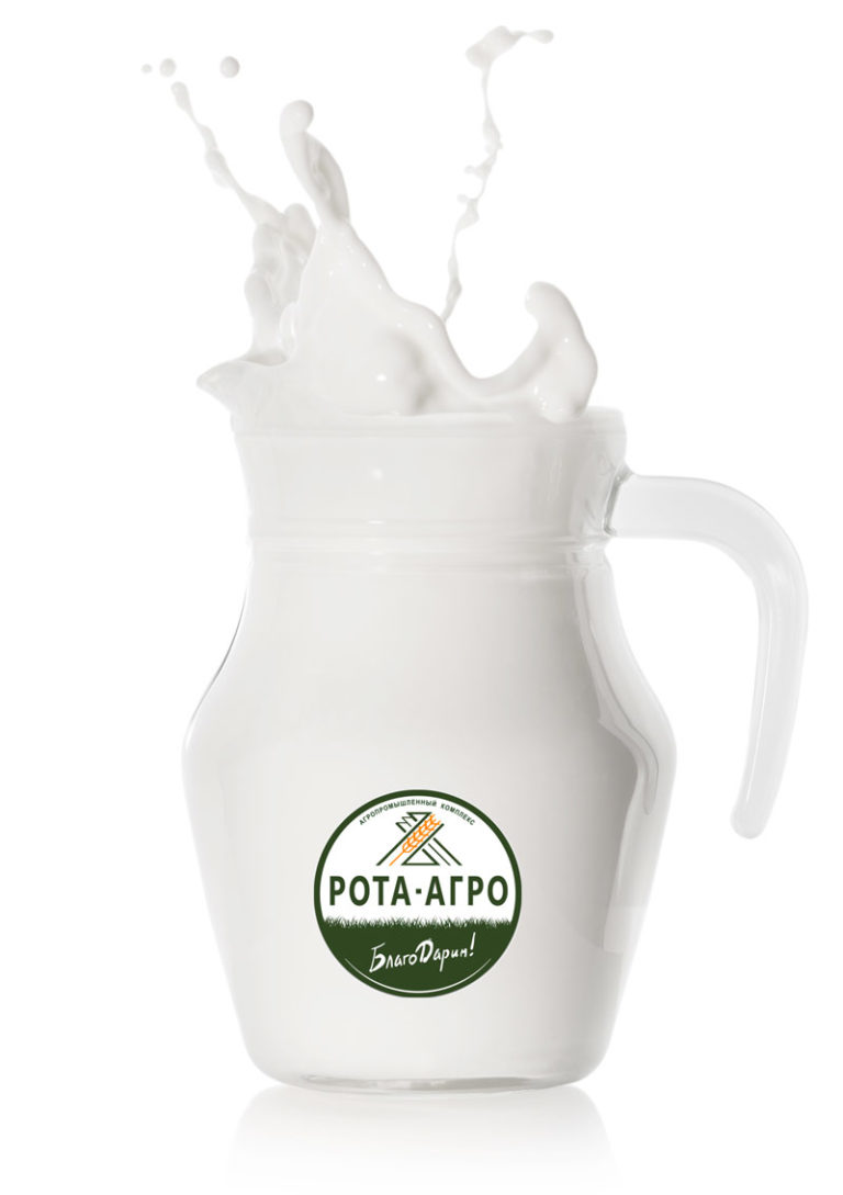 «РОТА-АГРО» — мы производим молоко