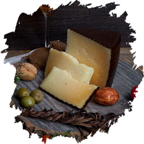 Сыр «Лефкадийский»