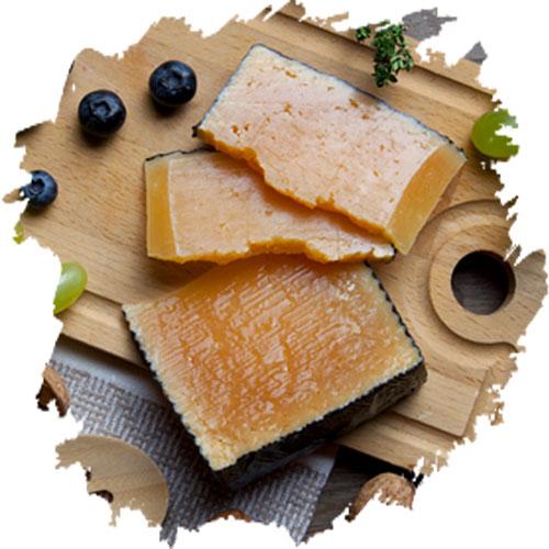 Сыр «Резерв»